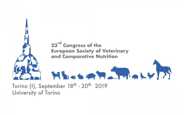 23rd Congress of the European Society of Veterinary and Comparative Nutrition